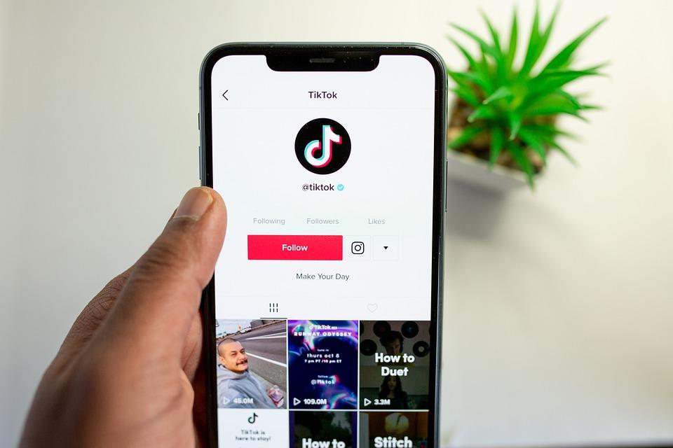 TikTok sobrepasa los 3.000 millones de descargas