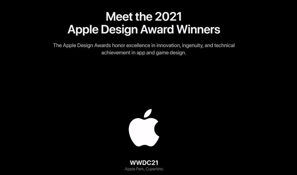 Estas son las apps para iOS con mejor diseño del año