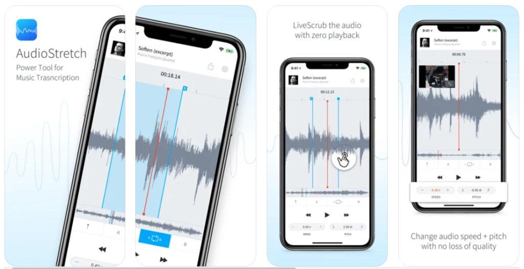 El inesperado éxito de una app de música gracias al efecto TikTok