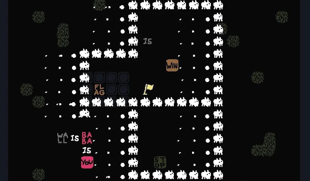 El juego de puzles Baba is You ya te rompe la cabeza en iOS y Android