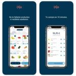 La app de entregas en 10 minutos Dija, adquirida por su homóloga americana Gopuff
