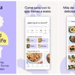 La app de recetas Nooddle se transforma en ekilu para ofrecer una plataforma de bienestar