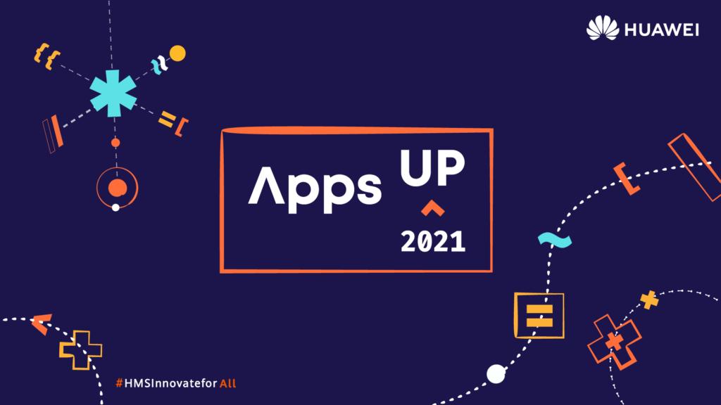 Huawei convoca una nueva edición de sus premios AppsUP
