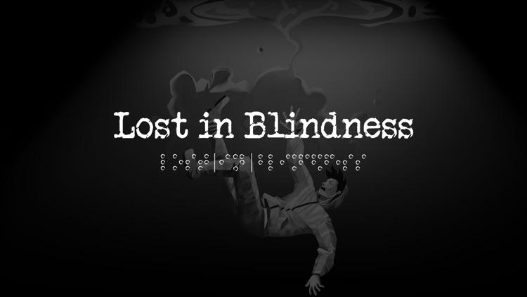 Lost In Blindness: Adéntrate en un templo maya a ciegas solo guiándote por tu oído