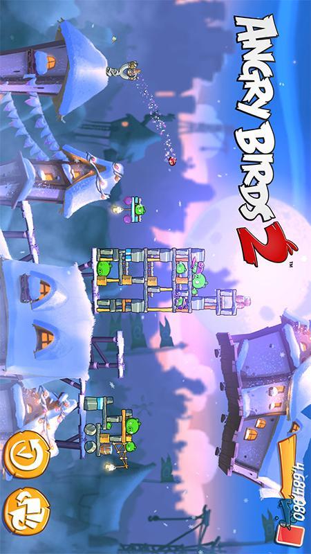Angry Birds 2 se estrena en la Huawei AppGallery