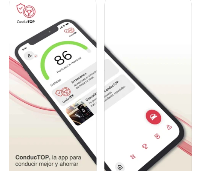 Línea Directa lanza ConducTOP, una app para premiar a los buenos conductores