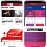 Sigue los Juegos Olímpicos de Tokyo 2020 con Olympics, su app oficial