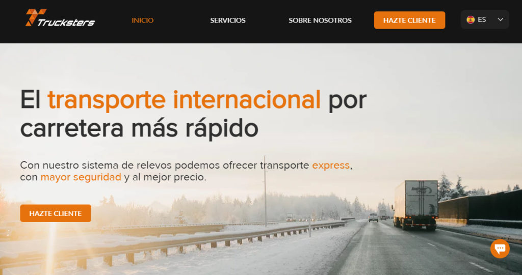 Trucksters recauda 6,3 millones de euros en una ronda de financiación