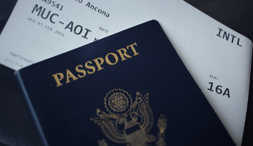 Los visados electrónicos, la cómoda alternativa digital a las embajadas y los visados a la llegada