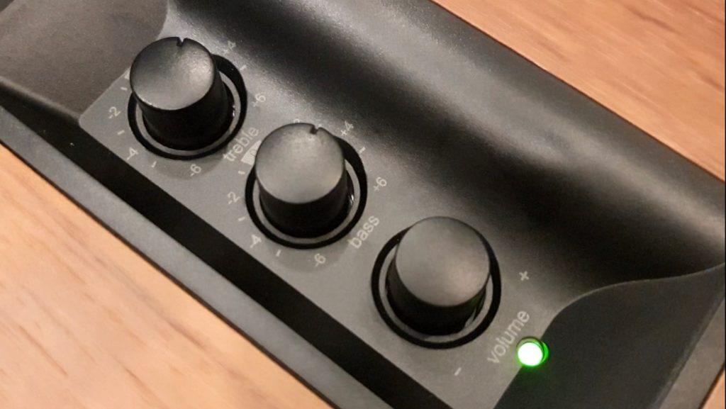 EDIFIER R1280T: Los altavoces multimedia bien hechos