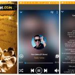 LoMasFlow: Todas las canciones de reggaeton en la palma de tu mano