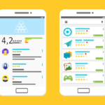 Las apps de Google Play mostrarán las reseñas de los usuarios de tu país primero