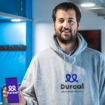 """Durcal: """"Debe entenderse que el compartir la ubicación es sinónimo de seguridad y no de control"""""""