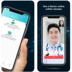 La app de consultas médicas Doctor Anywhere cierra una ronda de financiación de 100 millones de dólares