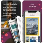 La plataforma de lectura Nubico ahora es Nextory