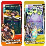 World Flipper por fin está disponible para iOS y Android