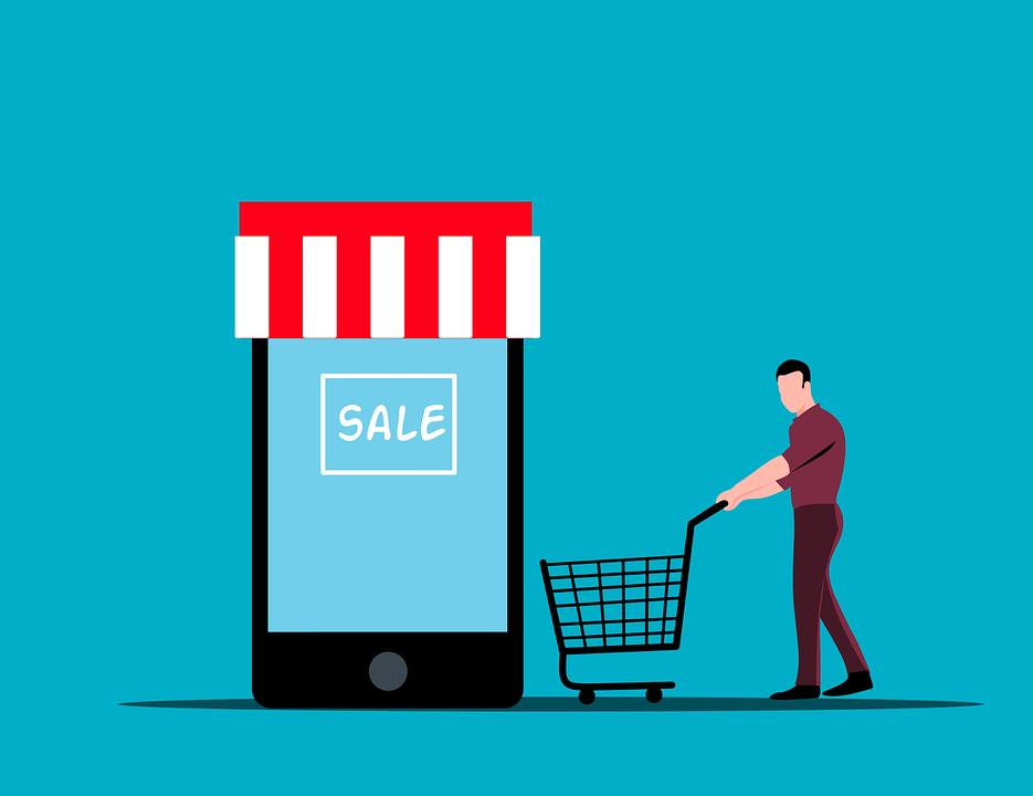 La descarga de apps de retail ha crecido un 79% en relación al año pasado