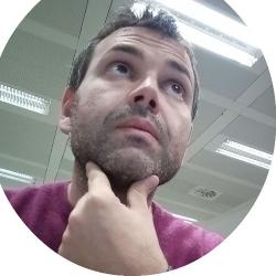 Rubén G. López