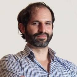 Alberto Payo